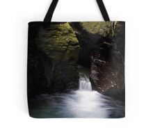 Devil's Cauldron Tote Bag