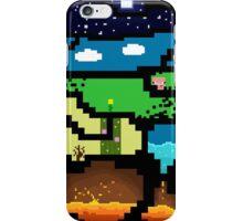 Minecraft Fan Art ON A LOT OF STUFF! iPhone Case/Skin