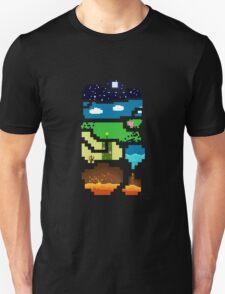 Minecraft Fan Art ON A LOT OF STUFF! T-Shirt
