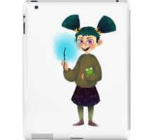 Alma iPad Case/Skin