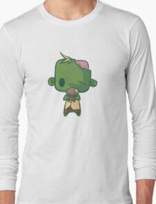 Baby Zombie Long Sleeve T-Shirt
