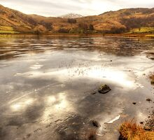 Watendlath, Lake District by English Landscape Prints