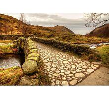 Watendlath, Lake District Photographic Print