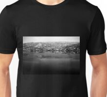 Mountain Reflections Unisex T-Shirt
