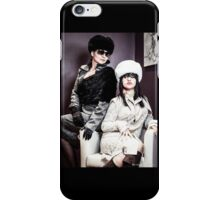 The Russian Institute iPhone Case/Skin