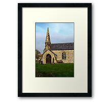 St Johns Church Framed Print