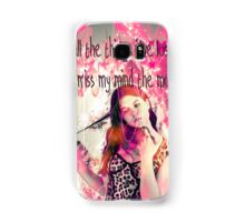 Out of all the things I've lost in life, I think I miss my mind the most. Samsung Galaxy Case/Skin