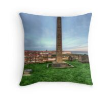Whitby Throw Pillow