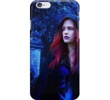 Wary iPhone Case/Skin