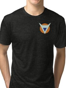 The Ginyu Special Corps Logo Tri-blend T-Shirt