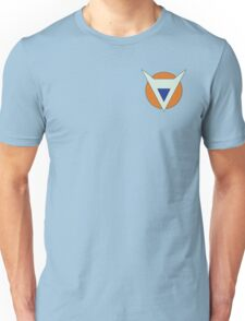 The Ginyu Special Corps Logo Unisex T-Shirt
