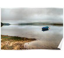 Loch Shiel Poster
