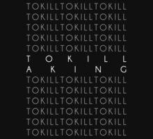 TO KILL A KING. by miri-tkak