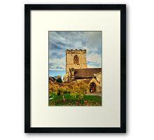 St Marys Church, York Framed Print