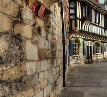 York by English Landscape Prints