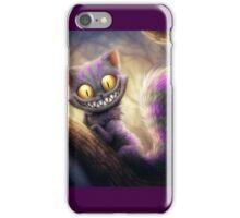 Crazy Squirrel iPhone Case/Skin