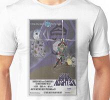 Geek Night: IV The Return Of The Geek Unisex T-Shirt