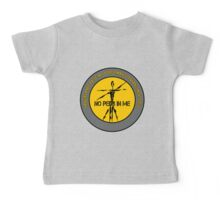 Hanging Knee Raise - My Performance Enhancement Drug Baby Tee