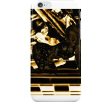 Holly Wood iPhone Case/Skin