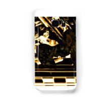 Holly Wood Samsung Galaxy Case/Skin