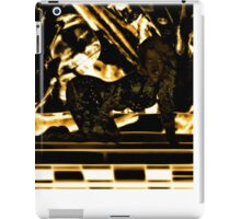 Holly Wood iPad Case/Skin