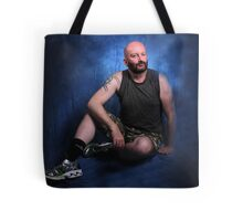 Troy- After The Gym Tote Bag