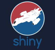 Stay Shiny Baby Tee