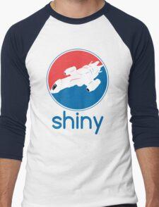 Stay Shiny Men's Baseball ¾ T-Shirt