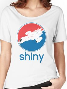 Stay Shiny Women's Relaxed Fit T-Shirt