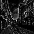 Keep On Walking II by Željko Malagurski