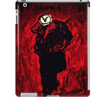 Thief Of Time iPad Case/Skin