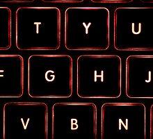 Keyboard by TheJill