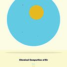 The Chemical Composition of Air  by MarcusMarritt