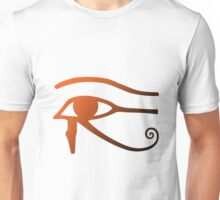 Horus Eye Unisex T-Shirt