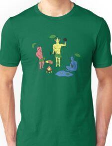 PikMEN Unisex T-Shirt