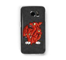 House Targaryen - Samsung sized Samsung Galaxy Case/Skin