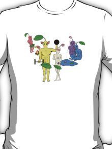 PikPEOPLE T-Shirt