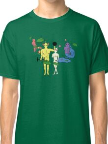 PikPEOPLE Classic T-Shirt
