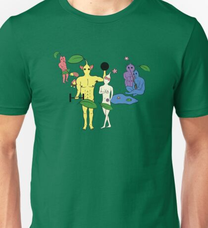 PikPEOPLE Unisex T-Shirt