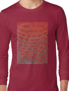 we are old eyes Long Sleeve T-Shirt