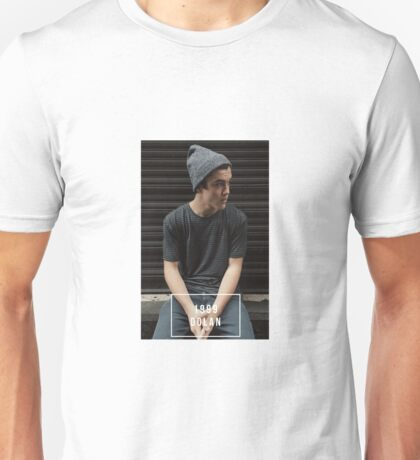 Ethan Dolan 1999 Unisex T-Shirt