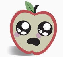 The Apple Kids Tee