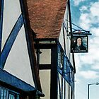 Ye Olde Charles  by PictureNZ