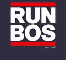Run Boston BOS (v2) Unisex T-Shirt