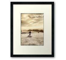 Bowes Framed Print