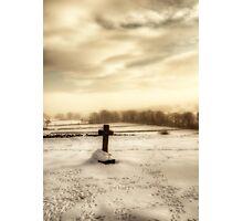 Bowes Photographic Print