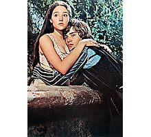Romeo and Juliet 1968 Photographic Print