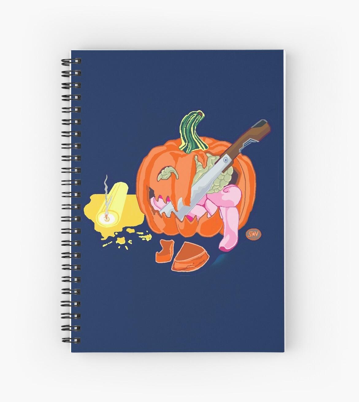 Pumpkin Gutz by Utilicon