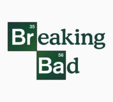 Breaking Bad by SweetDreams13