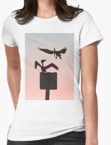 Quick...it's postcard time! - Pelicans T-Shirt